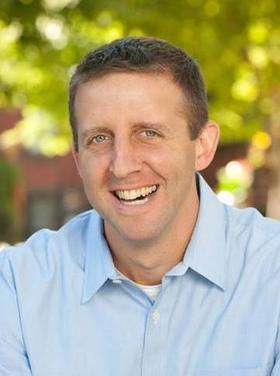 Adam Davis, Executive Director, Oregon Humanities