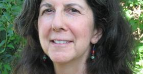 Riki Saltzman, Executive Director, Oregon Folklife Network